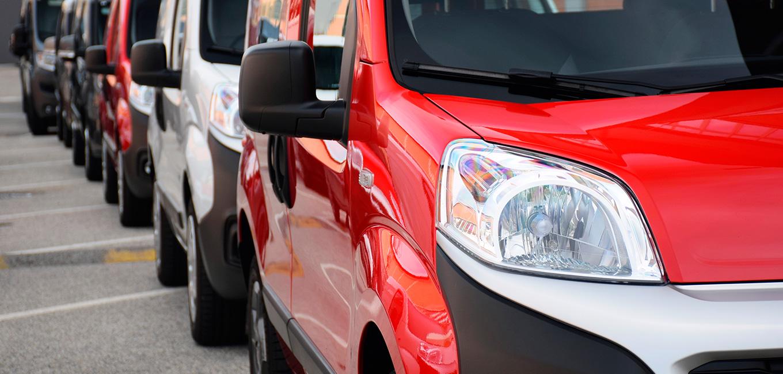 Commercial Vehicle & Fleet